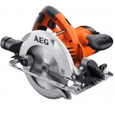 Пила дискова AEG KS55-2