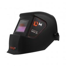 Маска зварника з автозатемненням Dnipro-M WM-31