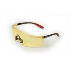 Окуляри захисні Oregon жовті  525250