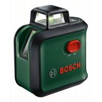 Нівелір лінійний лазерний Bosch AdvancedLevel 360