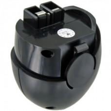 Акумуляторна батарея Metabo 4,8В, 1,25А·год