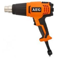 Фен AEG HG560D