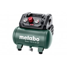 Компресор Metabo Basic 160-6 W OF