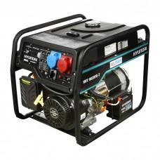 Генератор бензиновий Hyundai Home HHY 9020FE-T