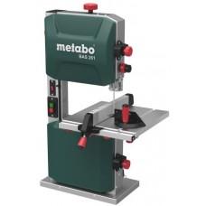 Стрічкова пила Metabo BAS 261 Precision  АКЦІЯ!!!