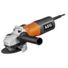 КШМ AEG WS8-125
