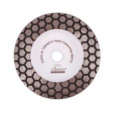 Фреза алмазна Distar Hard Ceramics DGM-S Ø100/M14 60