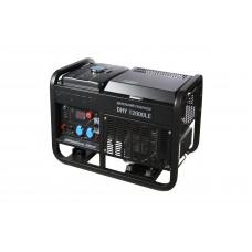 Генератор дизельний Hyundai DHY 12000LE
