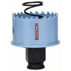 Коронка Bosch НSS-Сo Sheet-Metal Ø44мм