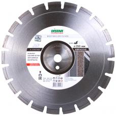 Круг алмазний вiдрiзний Distar Bestseller Abrasive1A1RSS/C1N-W Ø350 × 25,4мм