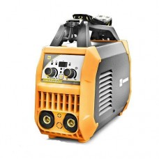 Зварювальний апарат інверторний HUGONG PowerStick 200E