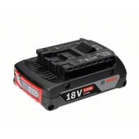 Акумуляторна батарея Bosch GBA 18V, 3,0Ah Li-Ion