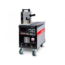 Зварювальний апарат напівавтомат ПАТОН ПС-253.2 DC MIG/MAG