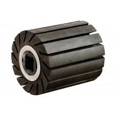 Висувний вал для Metabo SE 12-115, Ø 90 × 100мм