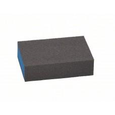 Шліфгубка Bosch B.f.Flat and Edge 69×97×26мм Medium