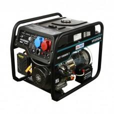 Генератор бензиновий Hyundai Home HHY 10000FE-T