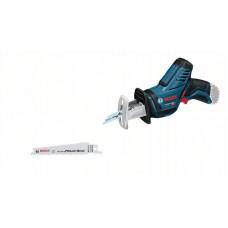 Пила-ножівка акумуляторна Bosch GSA 12V-14, каркас