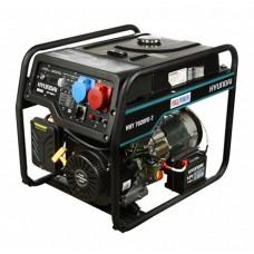 Генератор бензиновий Hyundai Home HHY 7020FE-T