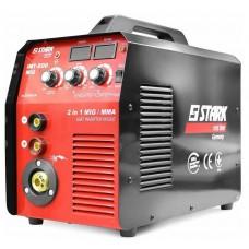 Зварювальний апарат інверторний Stark IMT-200 MIG