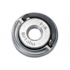 Гайка затискна Metabo M14, для кшм Ø115-150мм