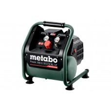 компресор Metabo Power 160-5 18 LTX BL OF
