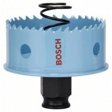 Коронка Bosch НSS-Сo Sheet-Metal Ø60мм