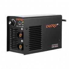 Зварювальний апарат Dnipro-M SAB-250N, IGBT~~~