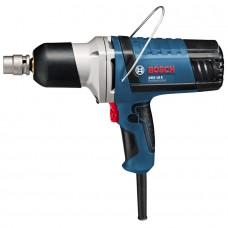 Гайкокрут ударний Bosch GDS 18 Е