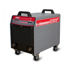 Зварювальний апарат інверторний ПАТОН PROF ВДІ-500 РRO DC MMA/TIG