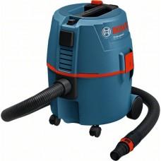 Пилосос універсальний Bosch GAS 20 L SFC