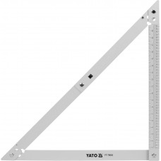 Кутник YATO для будівельних робіт, 600 × 840 × 600мм