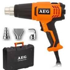 Фен AEG HG600VK