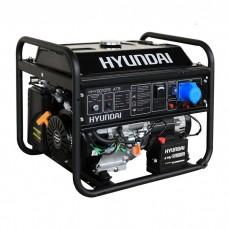 Генератор бензиновий Hyundai Home HHY 9010FE ATS