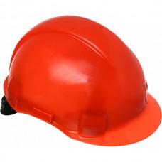 Каска будівельна REIS М215, помаранчевого кольору