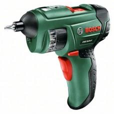 Шуруповерт Bosch РSR Select