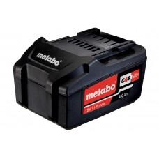 Акумуляторна батарея Metabo 18В, 4,0А·год, Li-Power