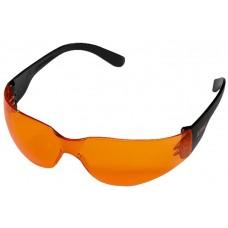 Окуляри захисні Stihl Light, помаранчеві