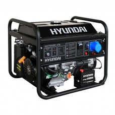 Генератор бензиновий Hyundai Home HHY 7010FE ATS