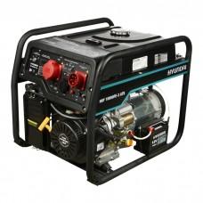 Генератор бензиновий Hyundai Home HHY 10000FE-3 ATS