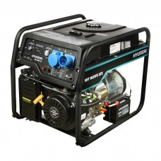 Генератор бензиновий Hyundai Home HHY 9020FE ATS