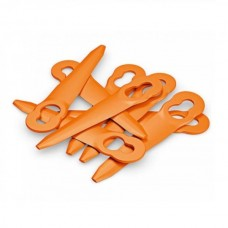 Ножі полімерні Stihl для PolyCut 2-2 (8шт)