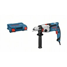 Дриль ударний Bosch GSB 24-2, L-Case