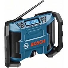 Радіоприймач Bosch GPB 12V-10