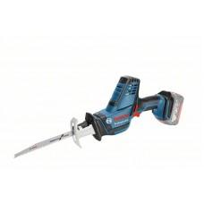 Пила-ножівка акумуляторна Bosch GSA 18 V-LI C, каркас