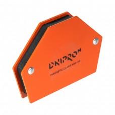 Магнітний кутник Dnipro-M MW-119 для зварювання