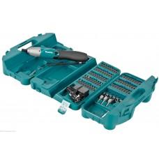 Викрутка акумуляторна Makita 6723DW