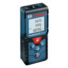 Дальномір лазерний Bosch GLM 40  АКЦІЯ!!