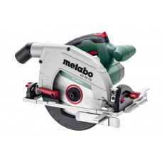 Пила дискова Metabo KS 66 FS