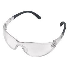 Окуляри захисні Stihl Contrast, прозорі