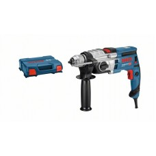 Дриль ударний Bosch GSB 20-2, L-Case